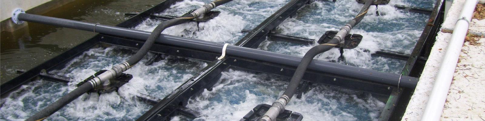 Bio Microbics Wastewater Treatment Site Specific Design Inc